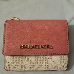 Super cute💕 Michael Kors wallet
